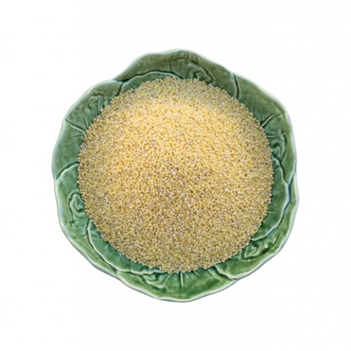French Style Hulled Millet